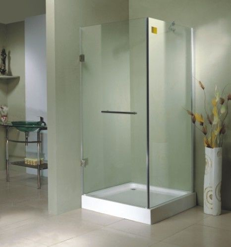 Dusche F 12 80x80 Bad Trends Badmobel Onlineshop