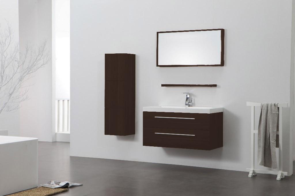 madrid waschtisch set 80 cm mokka badewelt badezimmer m bel. Black Bedroom Furniture Sets. Home Design Ideas