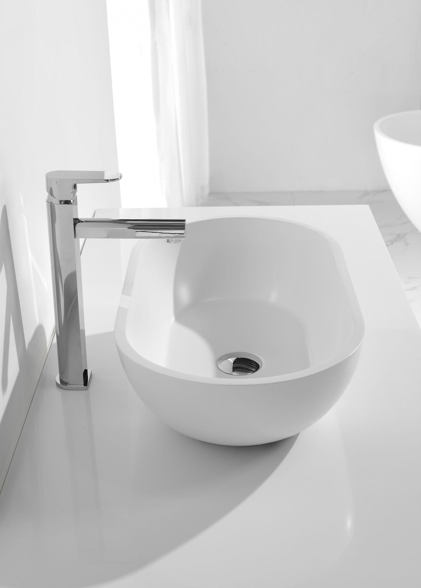 Design Aufsatzwaschbecken Modell 1312 U2013 Bild 2
