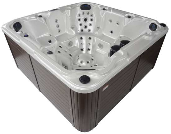 Aquaspring Whirlpool - 2806 – Bild 2