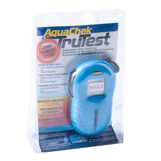 AquaCheck TruTest digital