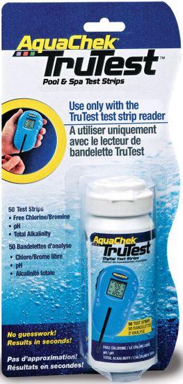 AquaCheck TruTest digital Teststreifen – Bild 4