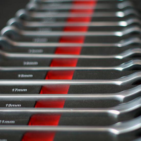 Premium XXL Werkzeugwagen mit 7 Schubladen inkl. Werkzeug – Bild 19